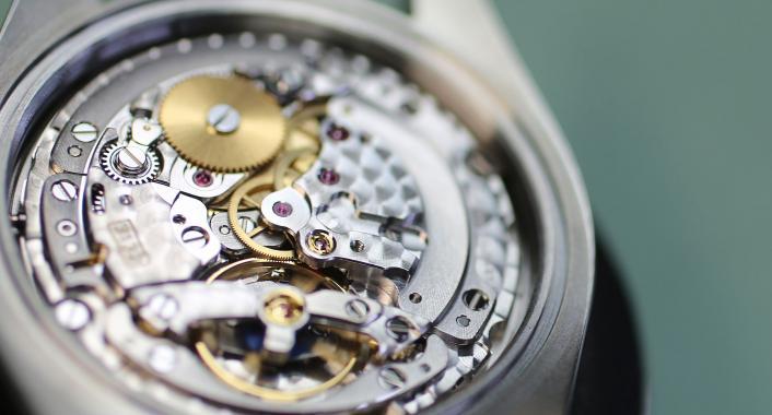 Uhren online Pflege Tipps Rolex